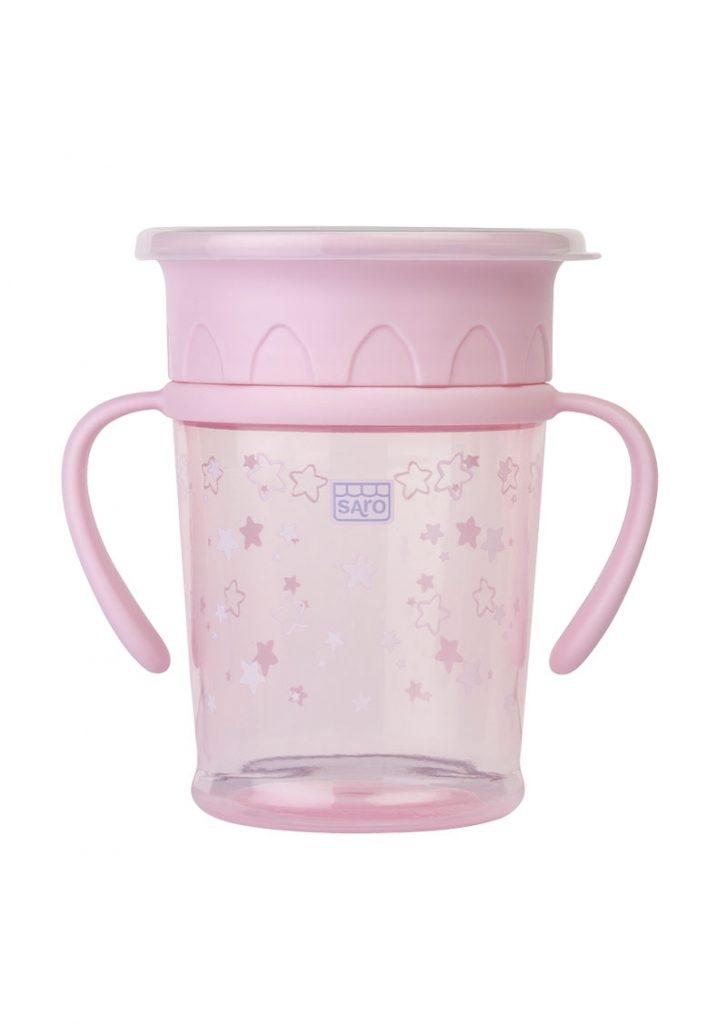 Taza antigoteo Amazin Cup
