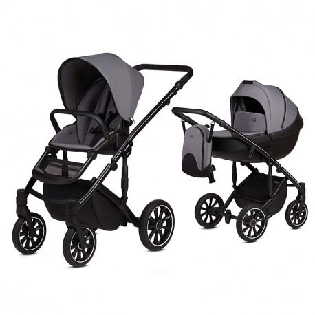 Anex Baby M/Type Iron UNIDAD DE EXPO