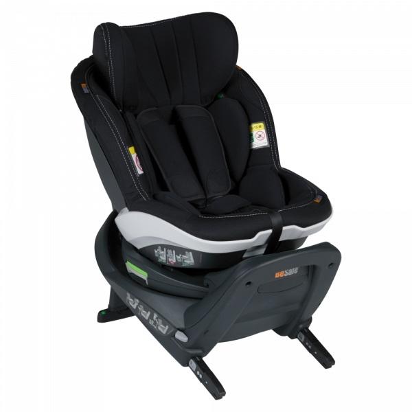 BeSafe iZi Turn I-Size Car Interior Black
