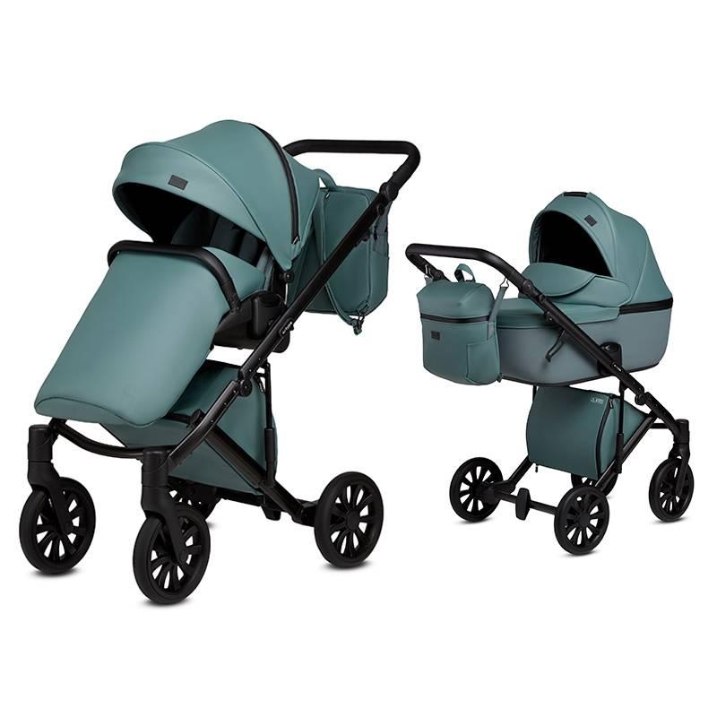 Anex Baby E/Type Aqua