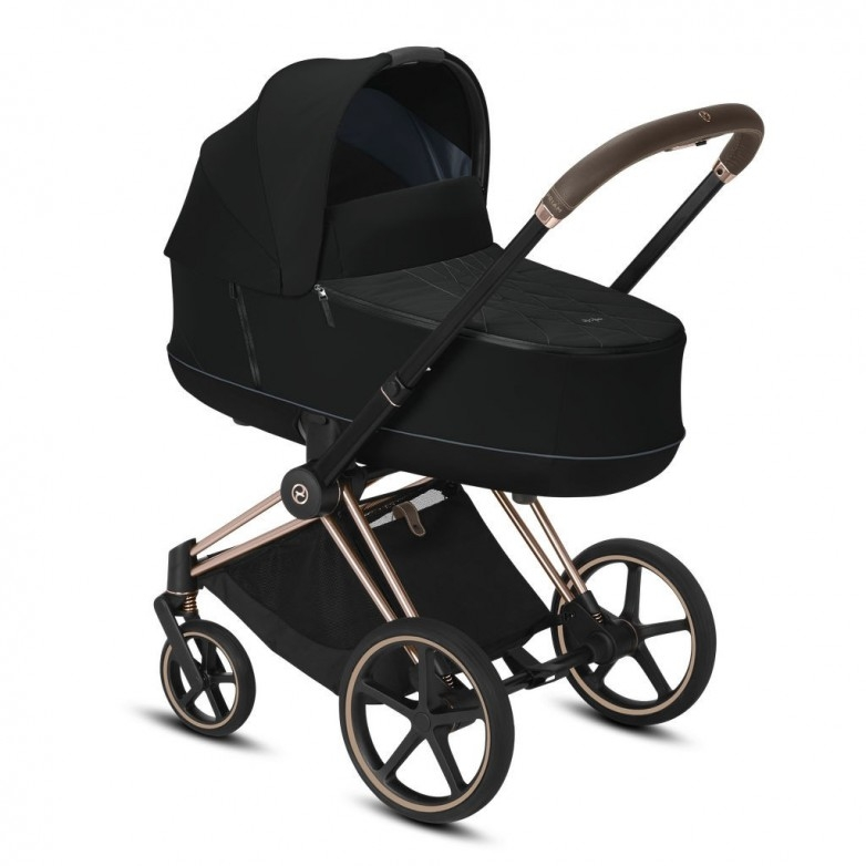 Cybex PRIAM chasis Rose Gold