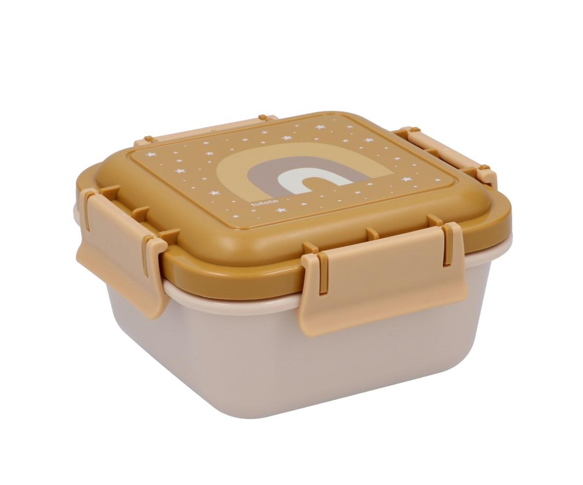 Caja de almuerzo pequeña
