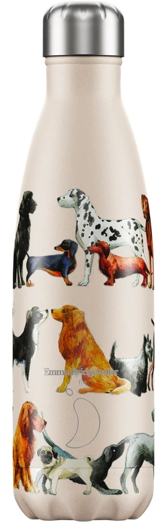 Bottle Chilly´s 500ml Emma Bridgewater