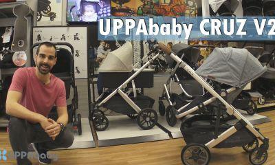 UPPAbaby CRUZ V2